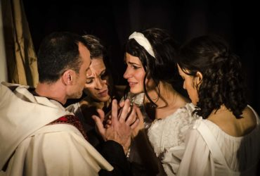 24 Novembre ore 16.30 – Teatro Cristallo – Bolzano – Tanto boridon par ninte